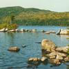 Brooktrout Lake trip, West Canada Lake, 2pm, sep 12, 1988b